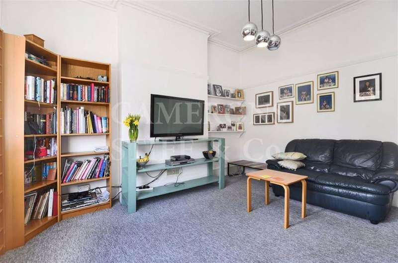 2 Bedrooms Apartment Flat for sale in Dean Road, Willesden Green, London, NW2