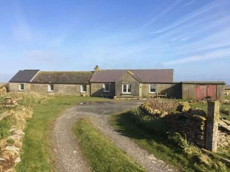 3 Bedrooms Property for sale in Sanday, Orkney