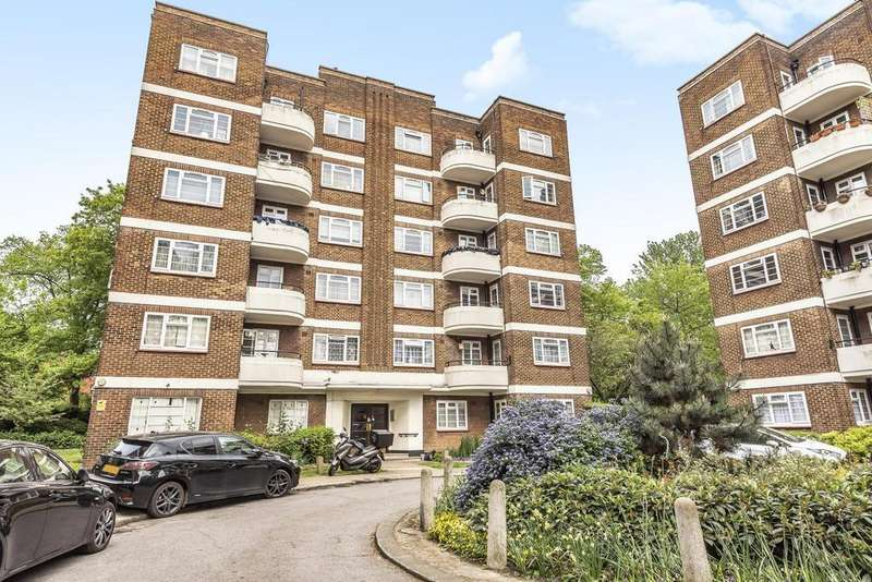 2 Bedrooms Flat for sale in Bollo Lane, Acton