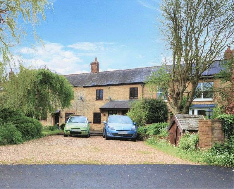 4 Bedrooms Property for sale in Tail Mill Lane, Merriott