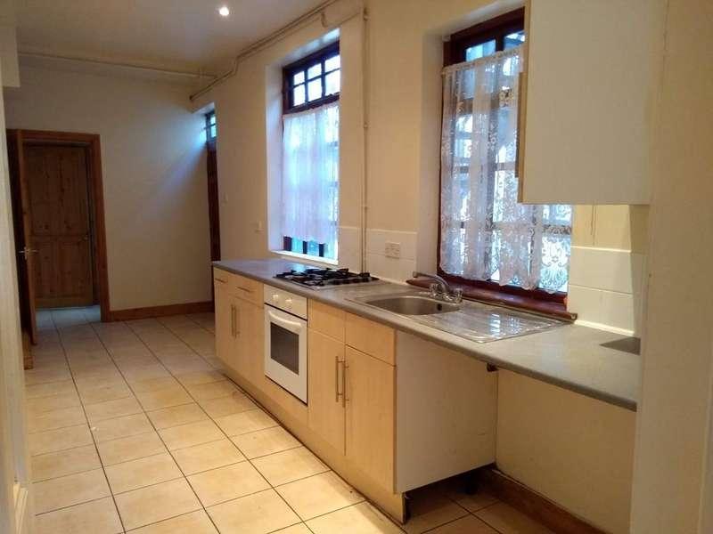 1 Bedroom Flat for rent in waterloo road, Yardley, Birmingham B25