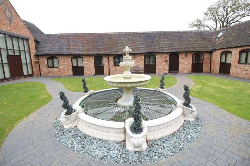 2 Bedrooms Property for sale in Hospital Lane, Bedworth, CV12