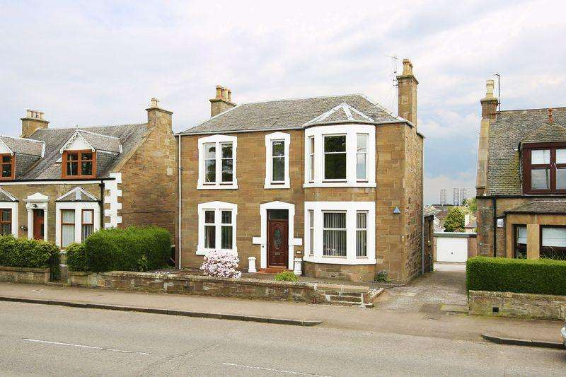 2 Bedrooms Apartment Flat for sale in Pitkerro Road, Dundee