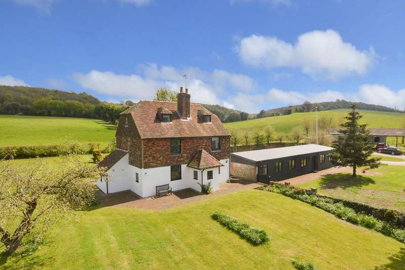 7 Bedrooms Farm House Character Property for sale in Petham, CT4