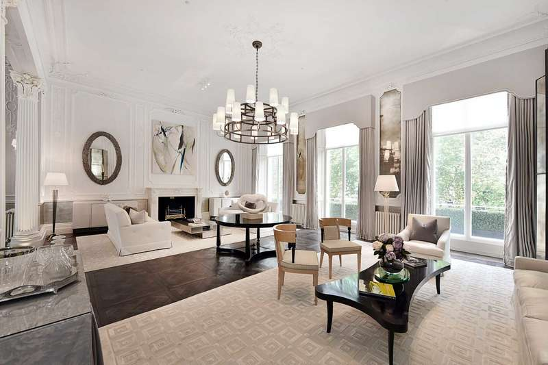 6 Bedrooms House for sale in Buckingham Gate, SW1