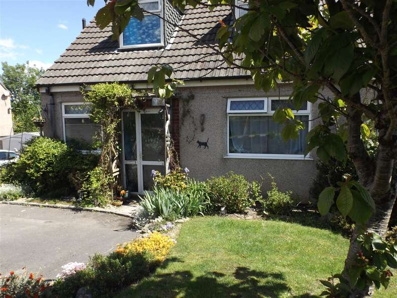 3 Bedrooms Semi Detached House for sale in Tower Road South, Warmley