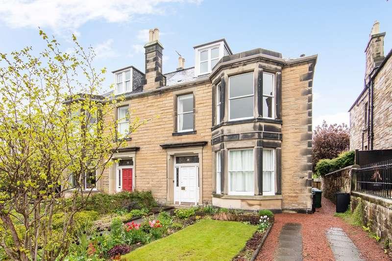 4 Bedrooms Flat for sale in Lygon Road, Newington, Edinburgh, EH16