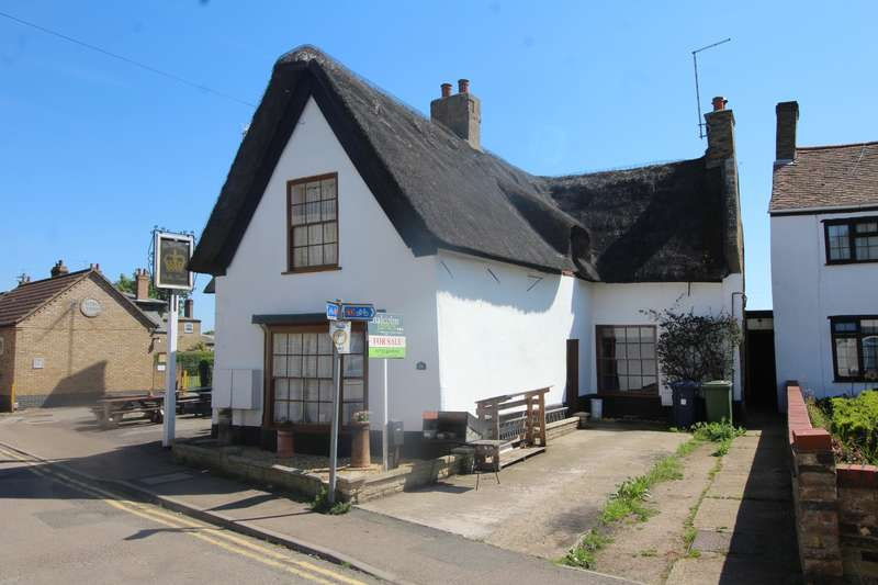 6 Bedrooms House for sale in High Causeway, Whittlesey, PE7