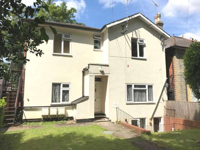 5 Bedrooms Block Of Apartments Flat for sale in London Road, Reading