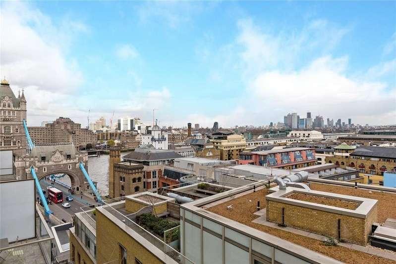 3 Bedrooms Apartment Flat for sale in One Tower Bridge, London Bridge, SE1