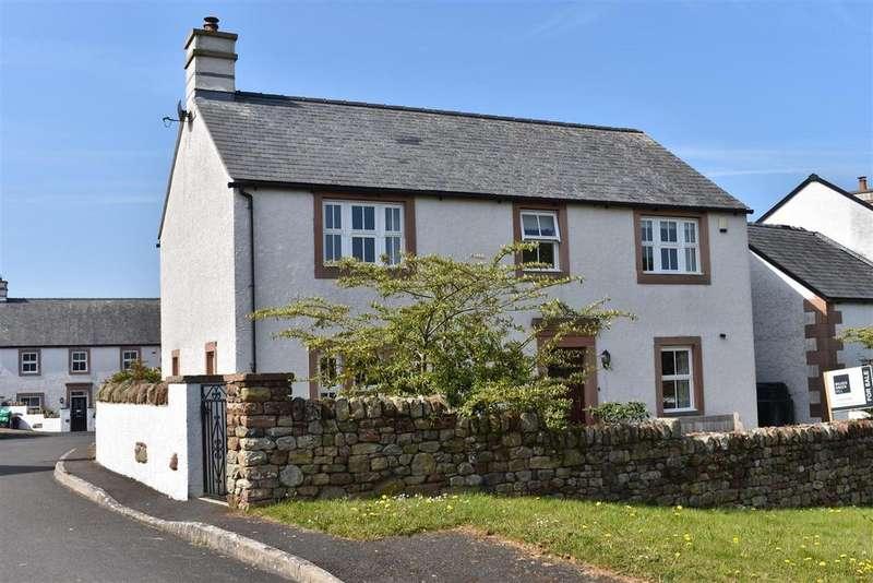 4 Bedrooms House for sale in Kirkhill, Blencarn, Penrith