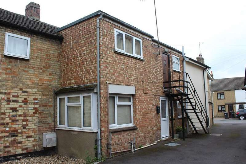 4 Bedrooms House for sale in High Street, Arlesey, SG15