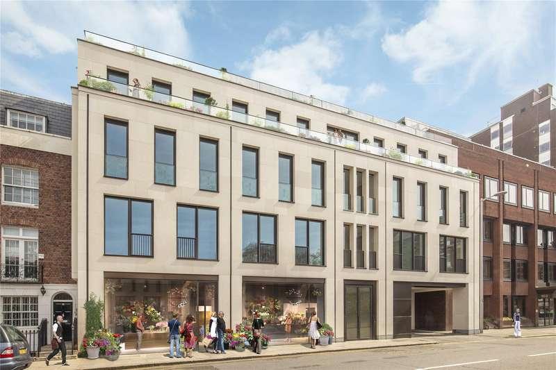 2 Bedrooms Maisonette Flat for sale in Sydney Street, Chelsea, London, SW3