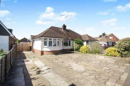 3 Bedrooms Semi Detached House for sale in Laburnum Grove, Luton, Bedfordshire, .