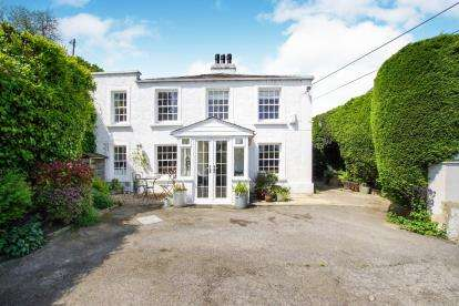 4 Bedrooms Detached House for sale in Sandpits, Dursley, Gloucestershire