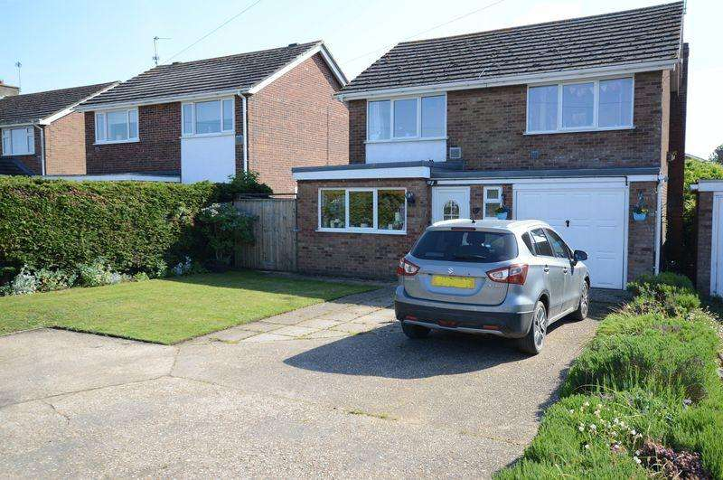 4 Bedrooms Detached House for sale in 26 Old Boston Road, Coningsby