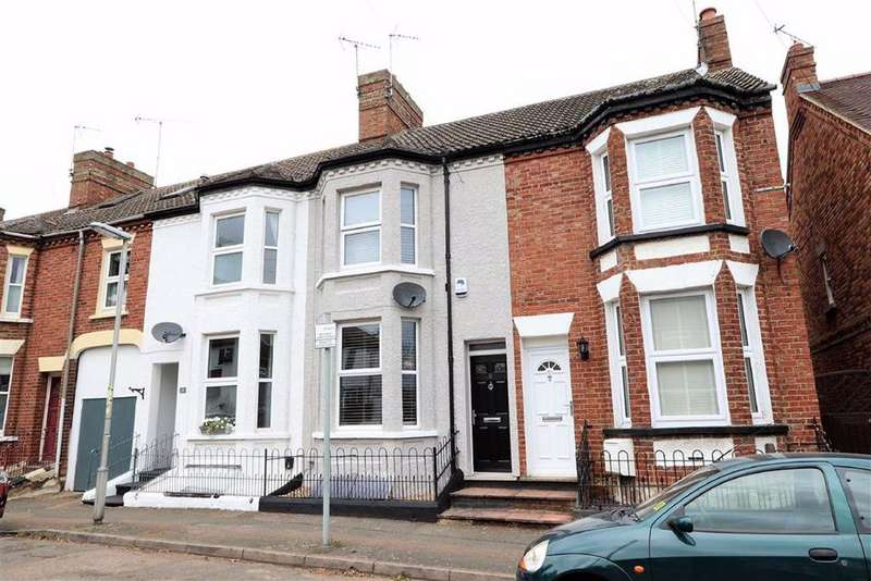 2 Bedrooms Terraced House for sale in Victoria Road, Linslade