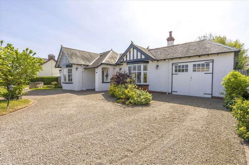 5 Bedrooms Detached House for sale in Aviemore, 76 Main Street, Redding, Falkirk