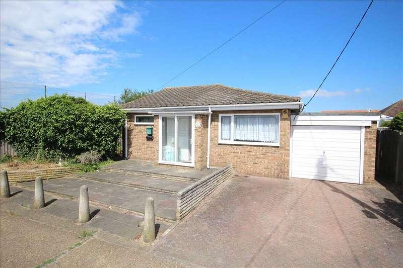 2 Bedrooms Bungalow for sale in Pembroke Avenue, Corringham