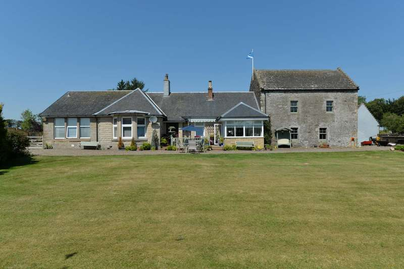 5 Bedrooms Country House Character Property for sale in , Strathaven, South Lanarkshire, ML10 6SX