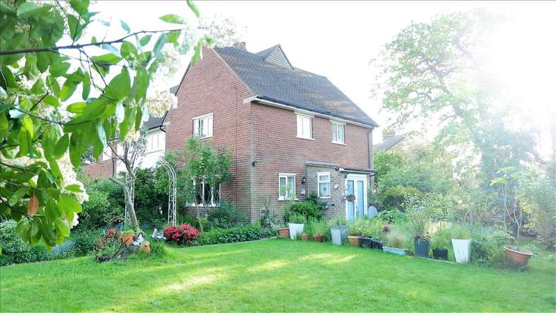 Land Commercial for sale in Hedge Hill, Enfield