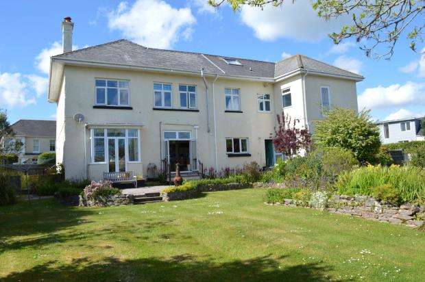 5 Bedrooms Detached House for sale in Sherford Road, Plymouth, Devon