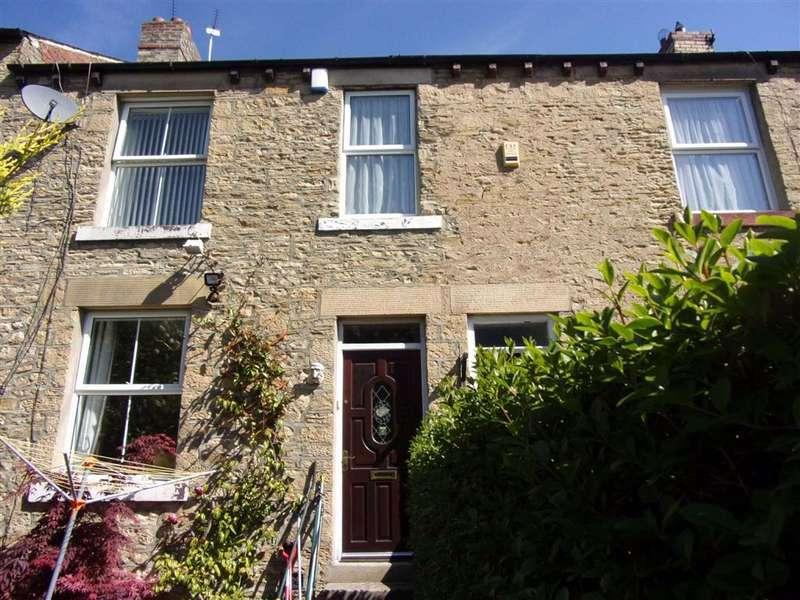 3 Bedrooms Terraced House for rent in Wood Terrace, High Spen, Tyne Wear