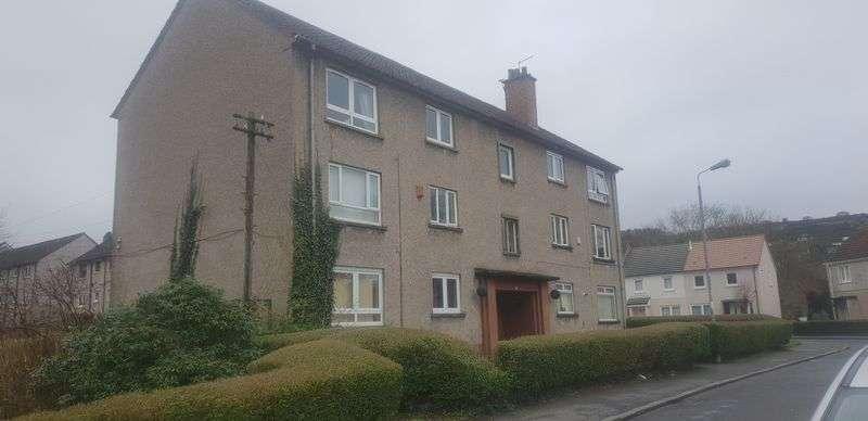 2 Bedrooms Property for sale in Kerr Street, Glasgow