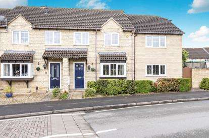 4 Bedrooms Semi Detached House for sale in Campion Park, Up Hatherley, Cheltenham, Gloucestershire