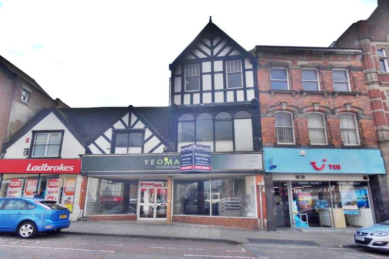 Commercial Property for sale in St Peter`s Street, City Centre