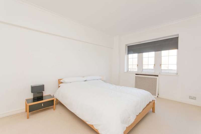2 Bedrooms Flat for sale in Troy Court, Kensington High Street, Kensington, W8