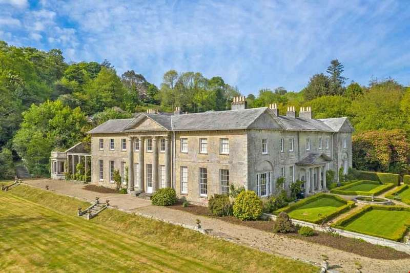 15 Bedrooms Detached House for sale in Glynn Valley, Nr. Bodmin, Cornwall