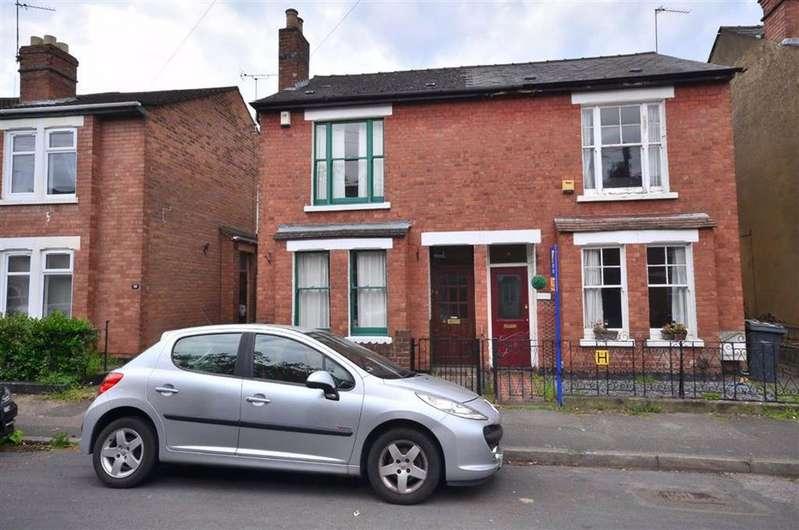 3 Bedrooms Semi Detached House for sale in Leonard Road, Tredworth, Gloucester, GL1