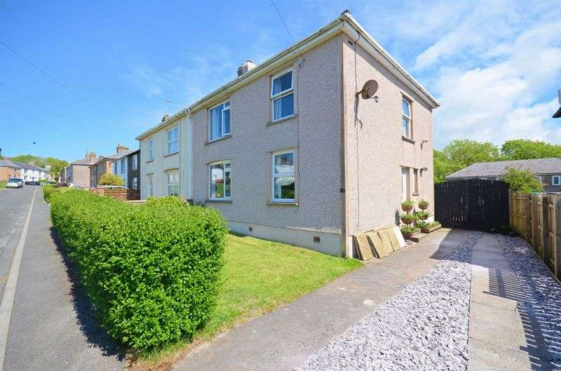 2 Bedrooms Property for sale in The Green, Whitehaven