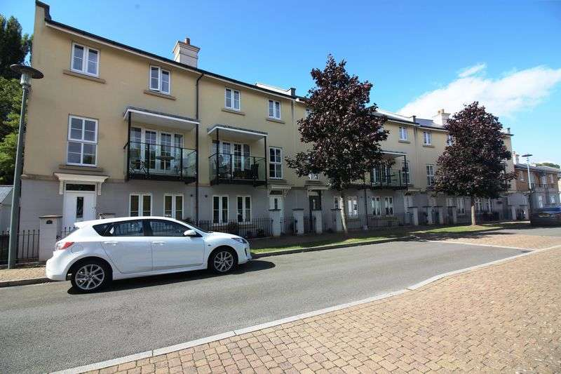 4 Bedrooms Property for sale in Watch House Place Portishead, Bristol