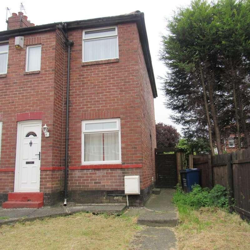3 Bedrooms Flat for rent in Ravenburn Gardens, Denton Burn, Newcastle Upon Tyne NE15