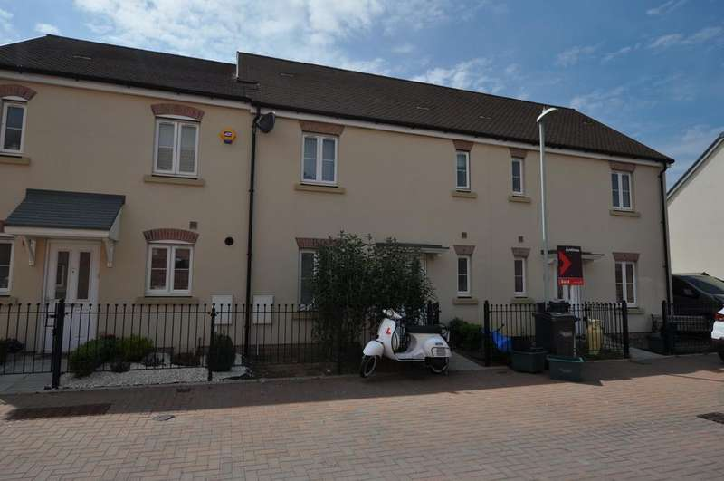 3 Bedrooms House for sale in Quedgeley, Gloucester,