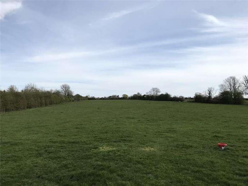 Land Commercial for sale in Lot 22 - Land West Fen Drainside, Stickney, PE22