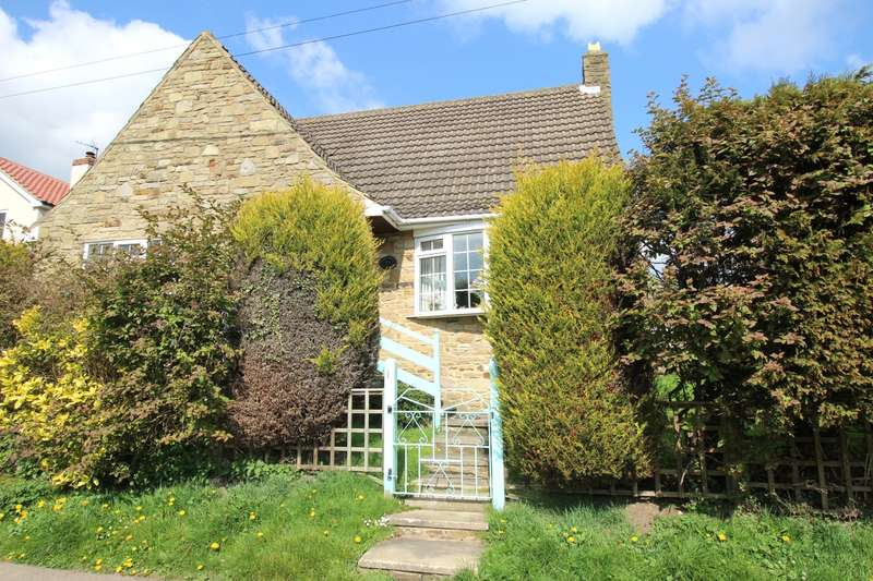 3 Bedrooms Detached Bungalow for sale in Stonelands Close, Sheriff Hutton, York, YO60