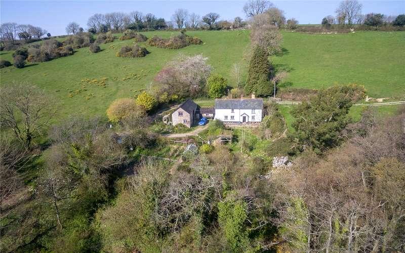 3 Bedrooms Farm Commercial for sale in Farway, Colyton, Devon, EX24