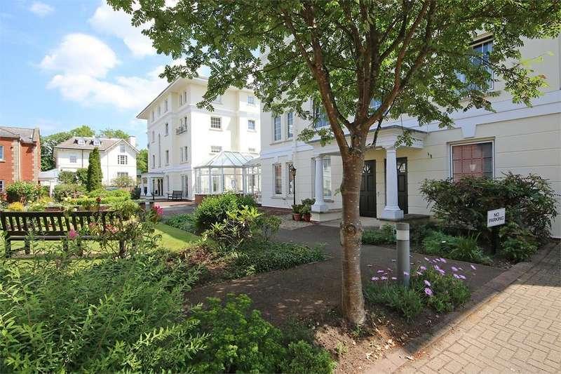 2 Bedrooms Retirement Property for sale in Tivoli, Cheltenham