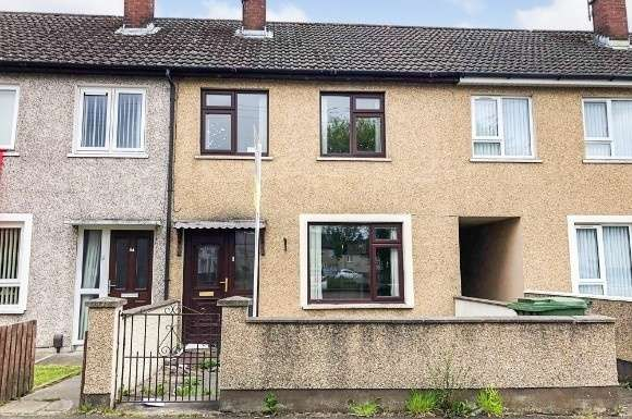 3 Bedrooms Property for sale in 32 Ballyknocken Park, Lisburn