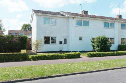 5 Bedrooms Semi Detached House for sale in Bottisham, Cambridge