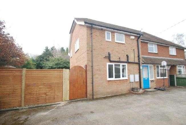 5 Bedrooms Property for sale in Hyde Heath, Amersham, Buckinghamshire, HP6 5RW