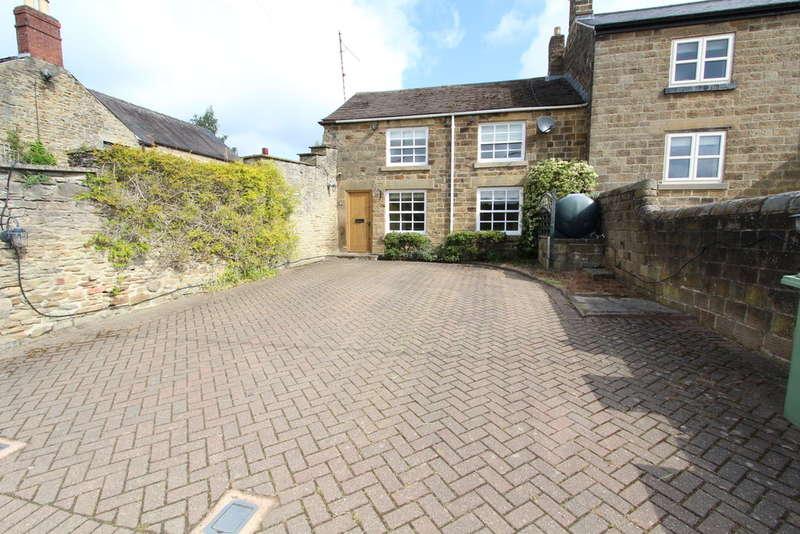 4 Bedrooms Cottage House for rent in Geer Lane, Ridgeway