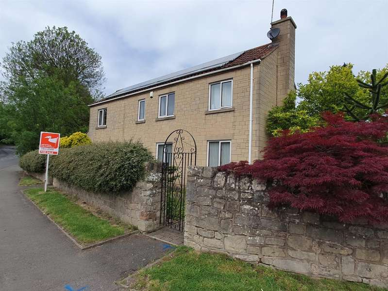 3 Bedrooms Detached House for sale in Main Street, Shirebrook, Mansfield