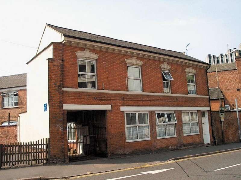 6 Bedrooms Flat for rent in Regent Road, Regent Park Mews, Leicester