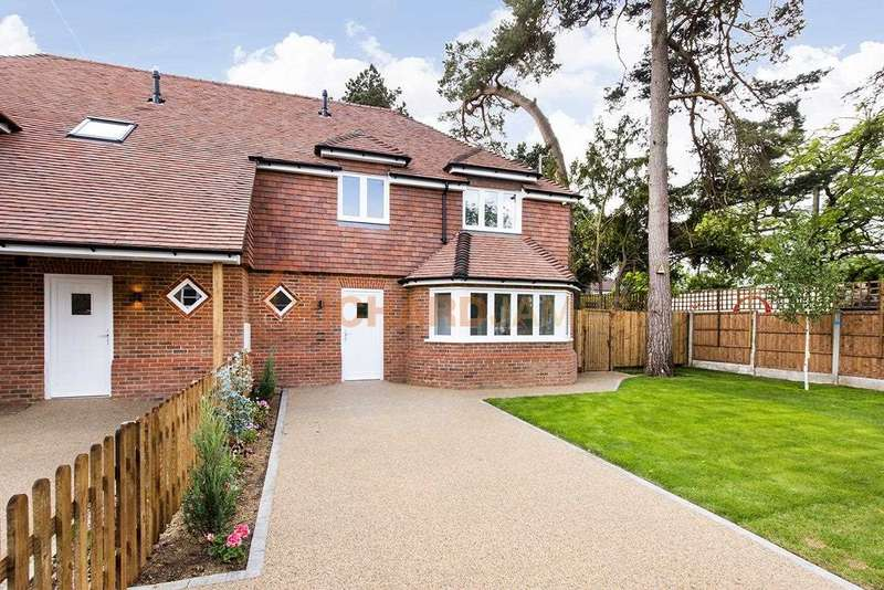 Property for sale in Sherwoods Road, Watford, WD19