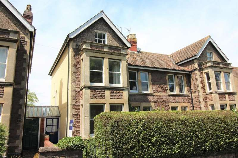 5 Bedrooms Semi Detached House for sale in Gloucester Road, Thornbury, Bristol, BS35 1DJ