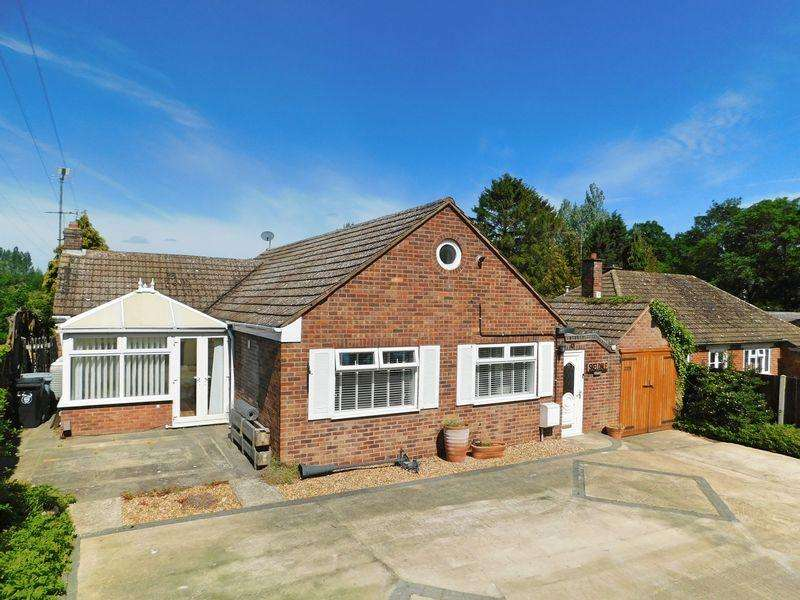 2 Bedrooms Detached Bungalow for sale in Belton Lane, Grantham